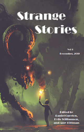 Strange Stories Vol 1